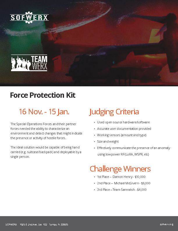 Force Protecetion 002